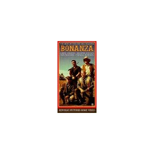 Bonanza 5-8 movie