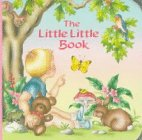img - for The Little Little Book (Chunky Book) book / textbook / text book