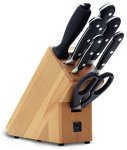 Wüsthof CLASSIC Knife block - 9835 Bbeechwood