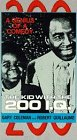 The Kid with the 200 I.Q. [VHS]