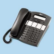 944 Four-Line Intercom Speakerphone with 3-Way Conferencing