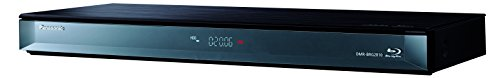 Panasonic 2TB 6チューナー ブルーレイレコーダー 4Kアップコンバート対応  DIGA DMR-BRG2010