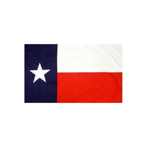 Texas State Flag Polyester 3 ft. x 5 ft.