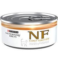 Purina Nf Kidney Function Feline 5.5 Oz Canned Case 24/5.5 Oz