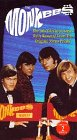 The Monkees Vol. 10 : Spy Who Came from Cool / Card Carrying Red Shoes [VHS] [Import]