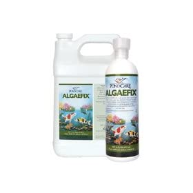 PondCare 169J Algae Fix, 2-1/2 Gallon