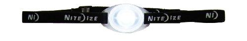 Nite Ize Net-07-02 Tasklit Led Headlamp, White