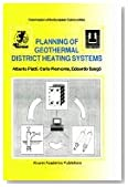 Planning of Geothermal District Heating Systems