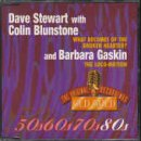Dave Stewart What Becomes of the Broken Hearted? / Loco-motion