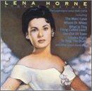 ♪Stormy Weather: The Legendary Lena (1941-1958)