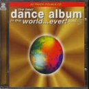 Various Artists The Best Dance Album in the World...Ever Vol.8