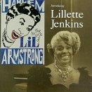 echange, troc Lilette Jenkins - Music of Lil Hardin Armstrong