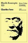 img - for Charles Ives. book / textbook / text book