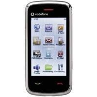 Vodafone 547 CallYa Box mit 1 EUR SGH - OpenEnd Internet ohne Vertrag