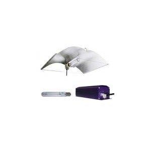 HHH Flexi-Wing 600W Complete Kit, Lumatek Digital Ballast