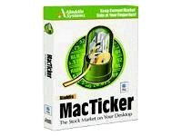 Macticker For MAC