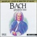 echange, troc J.S. Bach - Greatest Hits