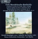 Capriccio Brilliant in B minor (orchestra) op.22 Mendelssohn