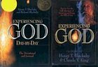 Experiencing God with Experiencing God Day-by-Day Devotional Journal (0805430385) by Blackaby, Henry