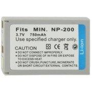 NP-200 Battery for KONICA MINOLTA
