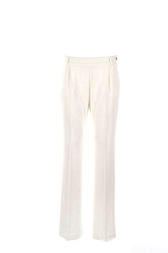 Pantalone Donna Toy G PANNA Bianco Primavera/Estate Bianco 44