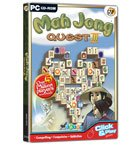 Mahjong Quest 3 (PC CD)