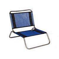 Travelchair Original Mesh Chair, Blue