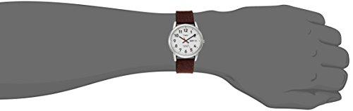 Timex 天美时 T200419J Easy Reader 男士石英手表图片