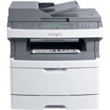 Lexmark X264Dnw Wireless Multifunction Printer