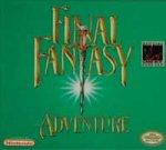 Final Fantasy Adventure - Game Boy