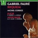 Requiem / El�gie / Messe Basse
