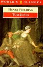 Tom Jones (World's Classics) (0192831100) by Fielding, Henry
