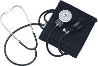 Cheap Self-Taking Manual Blood Pressure Kit (UHS-73HEM18)