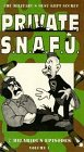 Private Snafu Volume 1