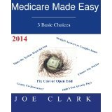 Medicare Made Easy: Medicare Simplified [PAPERBACK] [2011] [By Joe O Clark] (Medicare Made Easy compare prices)