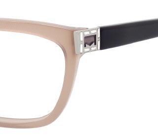 Max MaraEyeglasses Max Mara 1151 0R94 Opal Brown