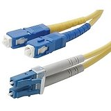 Belkin Cables 1M Duplex Fiber Optic Cable Lc Male-To-Sc Male 3.28 Foot
