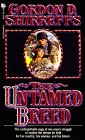 img - for Untamed Breed book / textbook / text book
