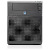 Buy HP 658553-001 ProLiant N40L Ultra Micro Tower Server System AMD Turion II Neo N40L 1.5GHz 2C 2GB (1 x 2GB) 1 x 250GB LFF... by HP