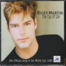 Ricky Martin - The Cup Of Life [CDS] - Zortam Music