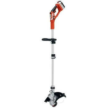 Black & Decker Lst136 13-Inch 36-Volt Lithium Ion Cordless High Performance String Trimmer (Discontinued By Manufacturer)