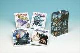 機動戦士Zガンダム Part III — メモリアルボックス版 [DVD]