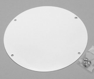 Round Reflector Vent Cover For Radiant