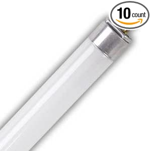 13w t5 daylight 6500k fluorescent light bulb 20 000hr fluorescent. Black Bedroom Furniture Sets. Home Design Ideas