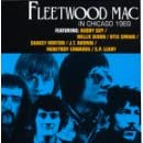 Fleetwood Mac in Chicago 1969