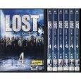 LOST 1st 全12巻セット [レンタル落ち] [DVD]