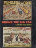 Behind the Big Top