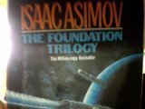 The Foundation Trilogy (0345340884) by Asimov, Isaac
