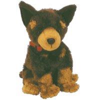 TY Beanie Baby - AMIGO the Dog (Internet Exclusive) [Toy] (Amigo Bear compare prices)