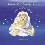 Before You Were Born...Our Wish For A Baby (The Story of Embryo Donation)